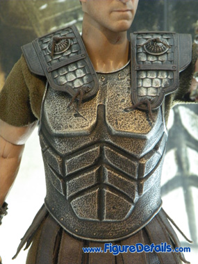 Perseus Action Figure Close up 3
