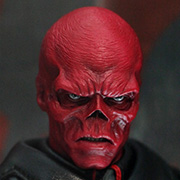 Red Skull - Captain America The First Avenger - Hot Toys