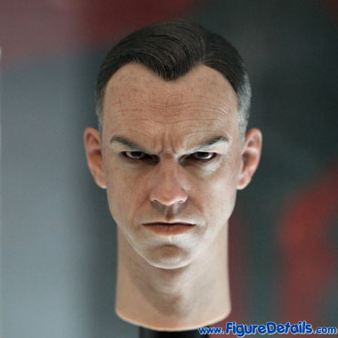 Red Skull Head Sculpt - Hugo Weaving 3