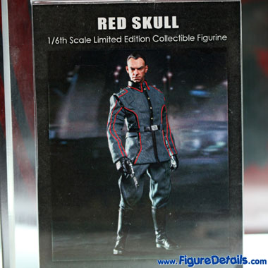 Red Skull Head Sculpt - Hugo Weaving 4