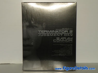 Terminator 2 Sarah Connor Hot Toys Packing 3