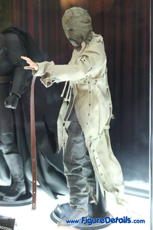 Hot Toys 10th Anniversary Scarecrow MMS140
