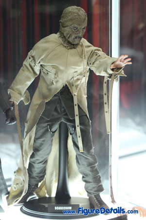 Scarecrow - Hot Toys 10th Anniversary Exclusive Overview