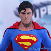 Superman - 1978 Christopher Reeve - Hot Toys