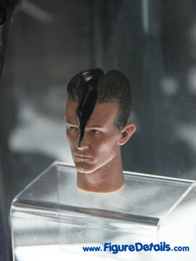 Hot Toys T1000 Terminator 2 Details