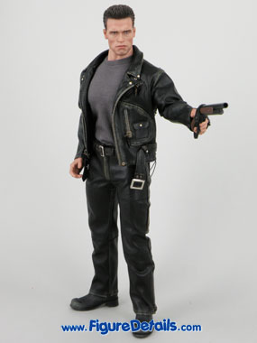 T800 Terminator 2 Arnold Schwarzenegger reviews 14