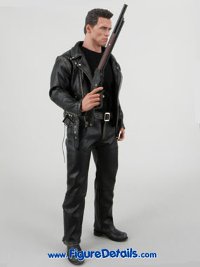 T800 Arnold Schwarzenegger Terminator 2 reviews 2