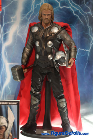 Hot Toys Thor Action Figure MMS146