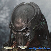 Tracker Predator - Predators - Hot Toys