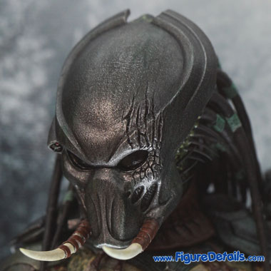 Hot Toys Tracker Predator Action Figure Predators MMS147