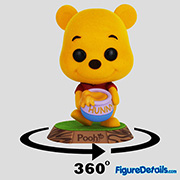 Winnie the Pooh Cosbaby cosb519 cosb523 - Hot Toys