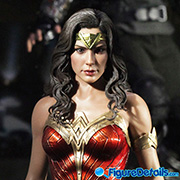 Wonder Woman 1984 Prototype Preview - Hot Toys - mms584