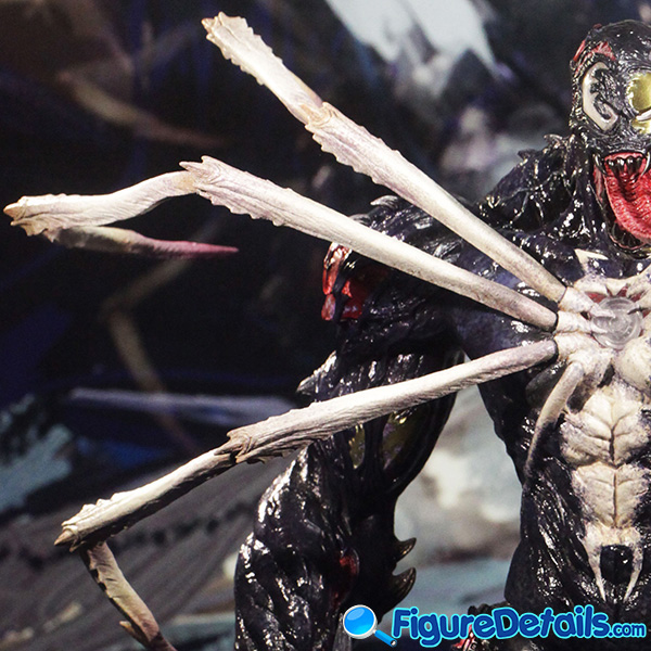 Hot Toys Venomized Iron Man Prototype Preview 5