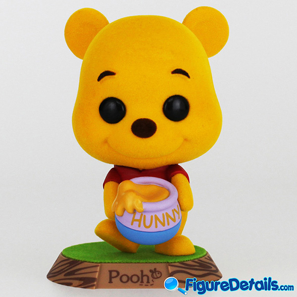 Hot Toys Winnie the Pooh Cosbaby cosb521 Review 2