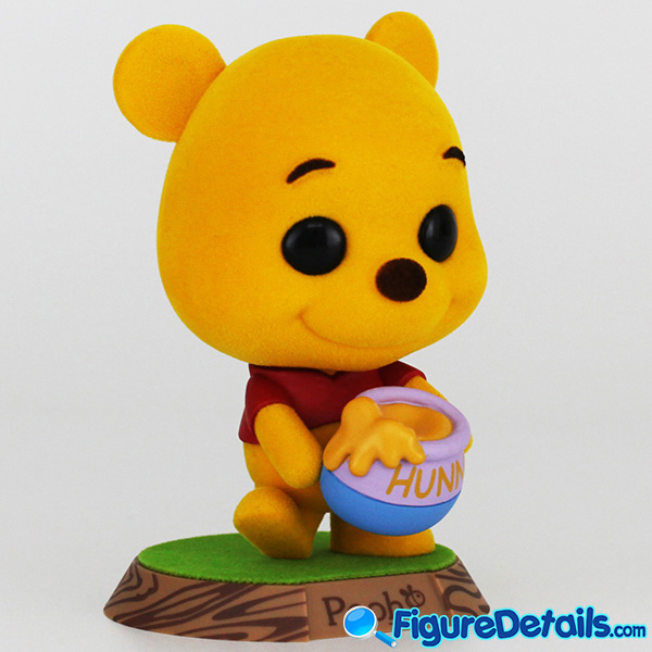 Hot Toys Winnie the Pooh Cosbaby cosb521 Review 3