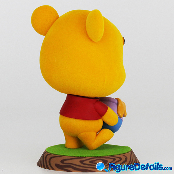 Hot Toys Winnie the Pooh Cosbaby cosb521 Review 4