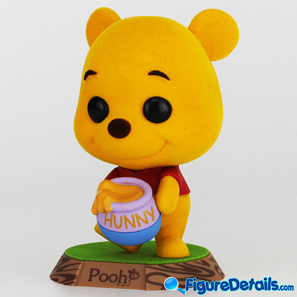Hot Toys Winnie the Pooh Cosbaby cosb521 Review 5