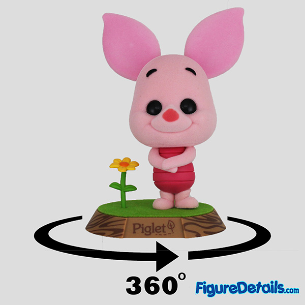 Hot Toys Piglet Cosbaby cosb520 Review
