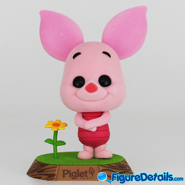 Hot Toys Piglet Cosbaby cosb520 Review 2