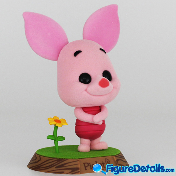 Hot Toys Piglet Cosbaby cosb520 Review 3