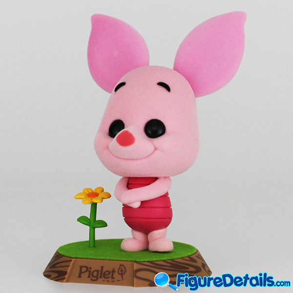 Hot Toys Piglet Cosbaby cosb520 Review 5