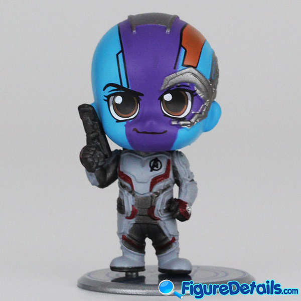 Hot Toys Nebula Avengers Endgame Team Suit Cosbaby cosb552 Review 2