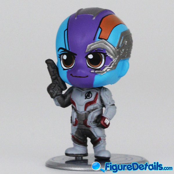 Hot Toys Nebula Avengers Endgame Team Suit Cosbaby cosb552 Review 3