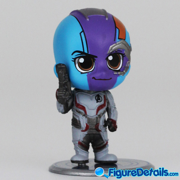 Hot Toys Nebula Avengers Endgame Team Suit Cosbaby cosb552 Review 6