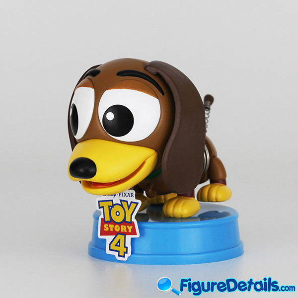 Hot Toys Slinky Dog Cosbaby cosb615 Review - Toy Story 4 3