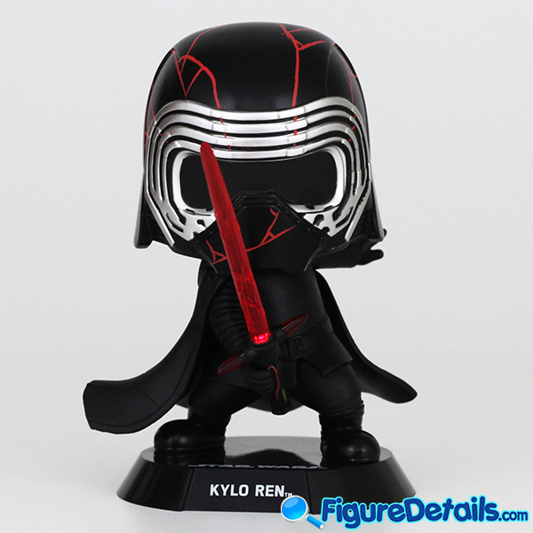Hot Toys Kylo Ren Bobble Head Cosbaby cosb688 Review 2