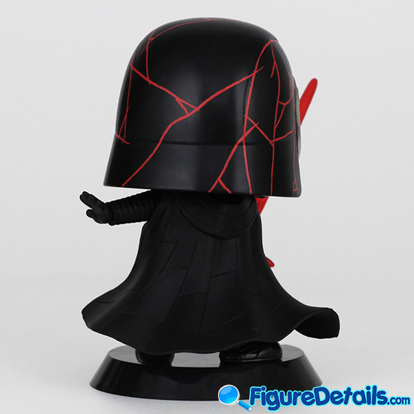 Hot Toys Kylo Ren Bobble Head Cosbaby cosb688 Review 4