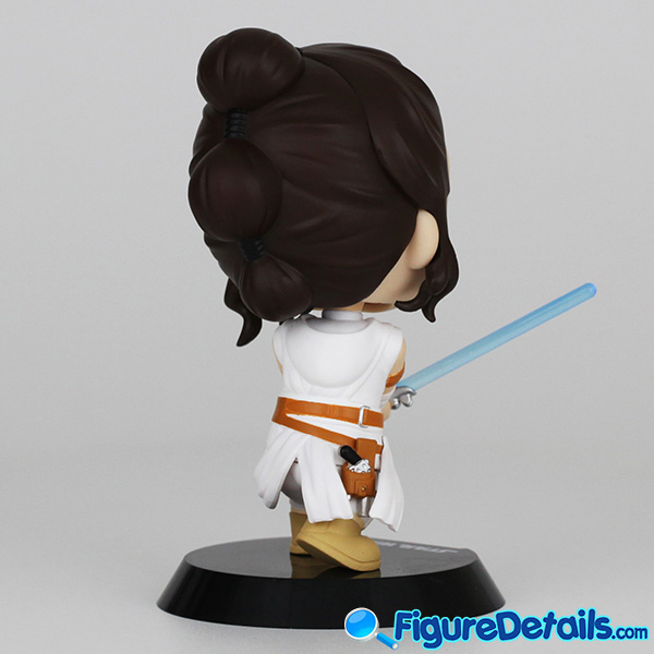 Hot Toys Rey Bobble Head Cosbaby cosb688 Review 4