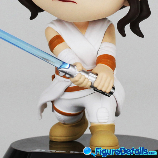 Hot Toys Rey Bobble Head Cosbaby cosb688 Review 7
