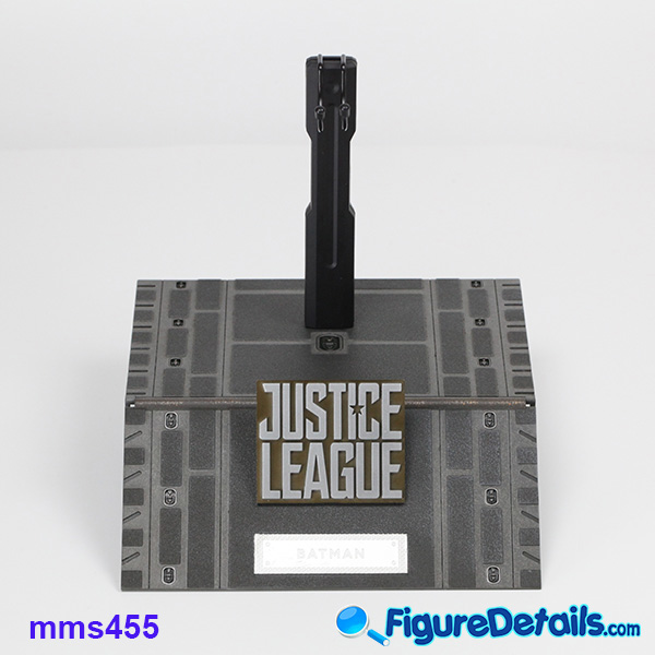 Hot Toys Batman mms455 Deluxe mms456 Box Design and Packing 5