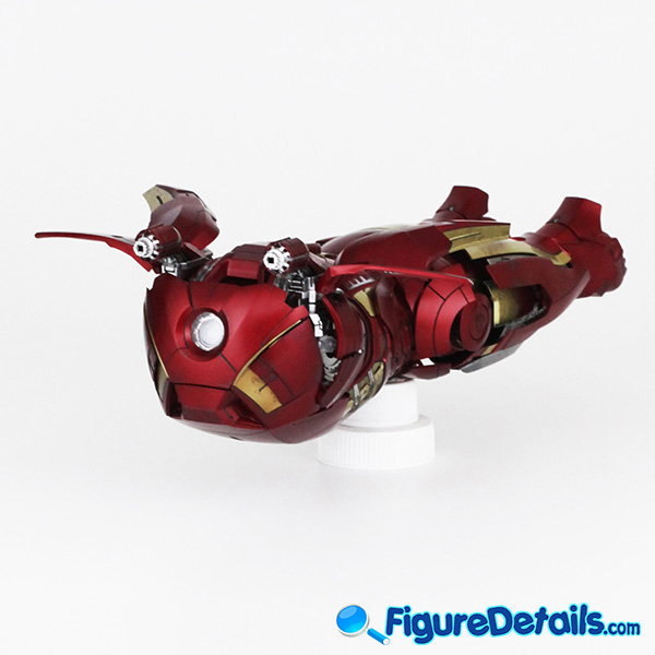Hot Toys Iron Man Mark 7 VII - The Avengers - mms500d27 5