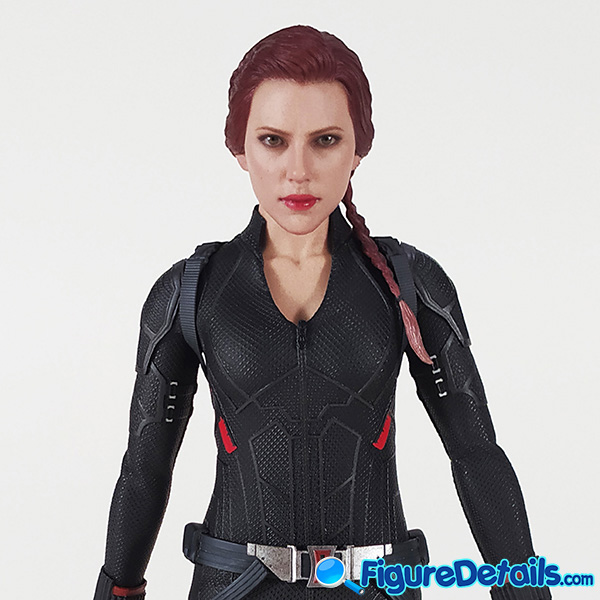 Hot Toys Black Widow Avengers Endgame mms533 Review 2