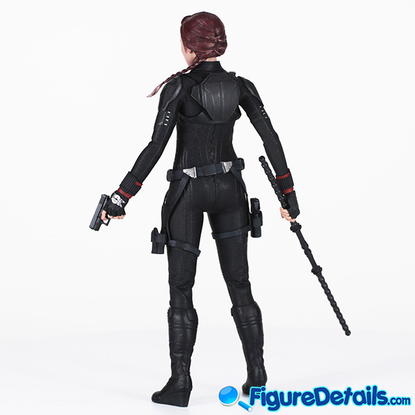 Hot Toys Black Widow Avengers Endgame mms533 Review 7