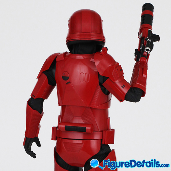 Hot Toys Sith Trooper Review - Star Wars: The Rise of Skywalker - mms544 1