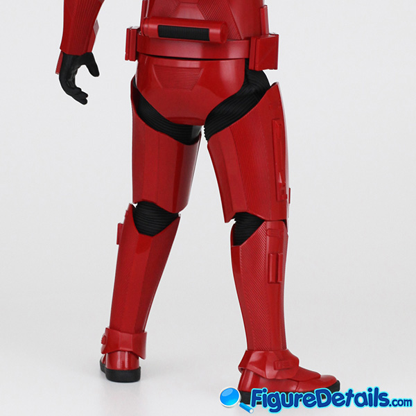 Hot Toys Sith Trooper Review - Star Wars: The Rise of Skywalker - mms544 2