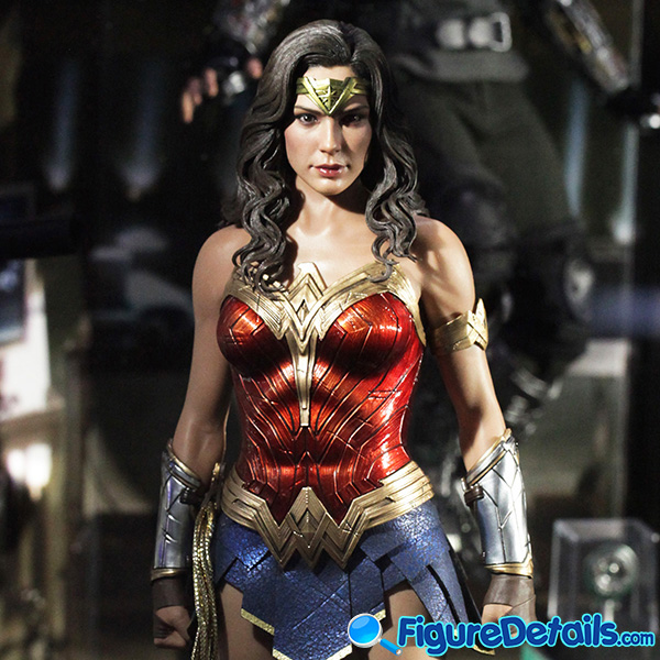Hot Toys Wonder Woman 1984 Prototype Preview - mms584 7