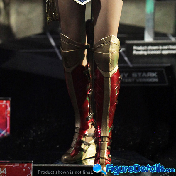 Hot Toys Wonder Woman 1984 Prototype Preview - mms584 1