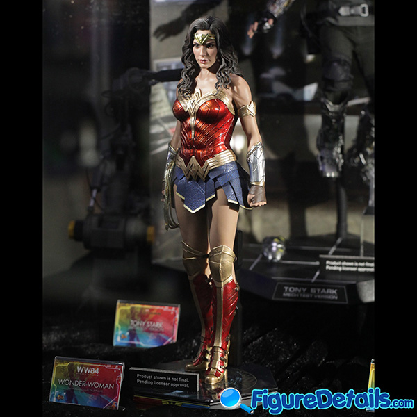 Hot Toys Wonder Woman 1984 Prototype Preview - mms584 2