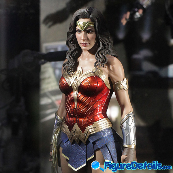 Hot Toys Wonder Woman 1984 Prototype Preview - mms584 3