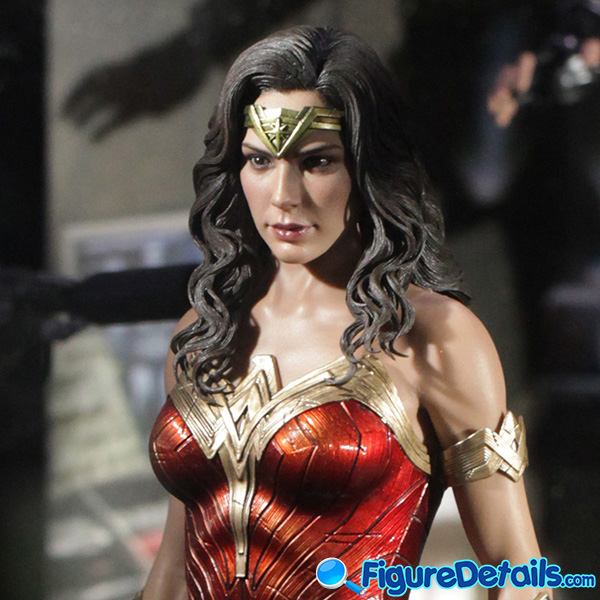 Hot Toys Wonder Woman 1984 Prototype Preview - mms584 4