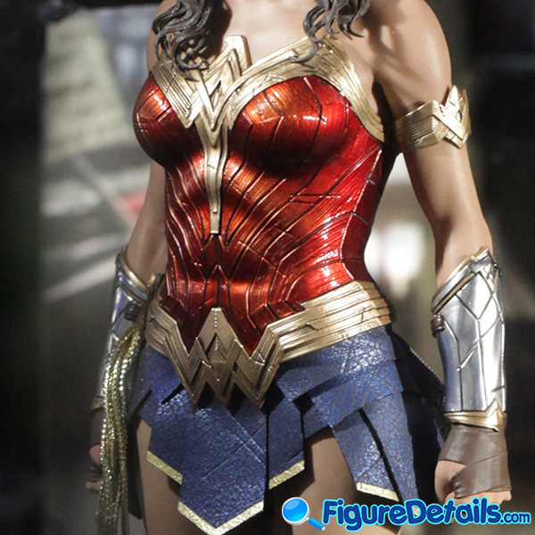 Hot Toys Wonder Woman 1984 Prototype Preview - mms584 5