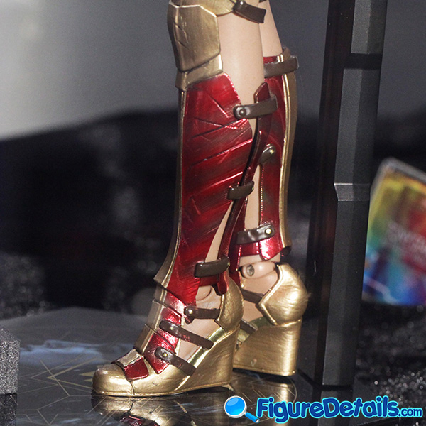Hot Toys Wonder Woman 1984 Prototype Preview - mms584 9