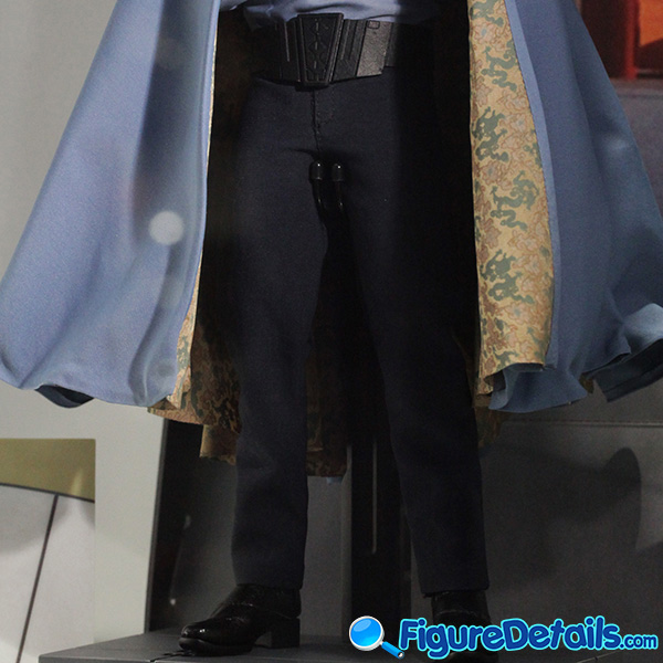 Hot Toys Lando Calrissian Prototype Preview - Star Wars: Episode V - mms588 3