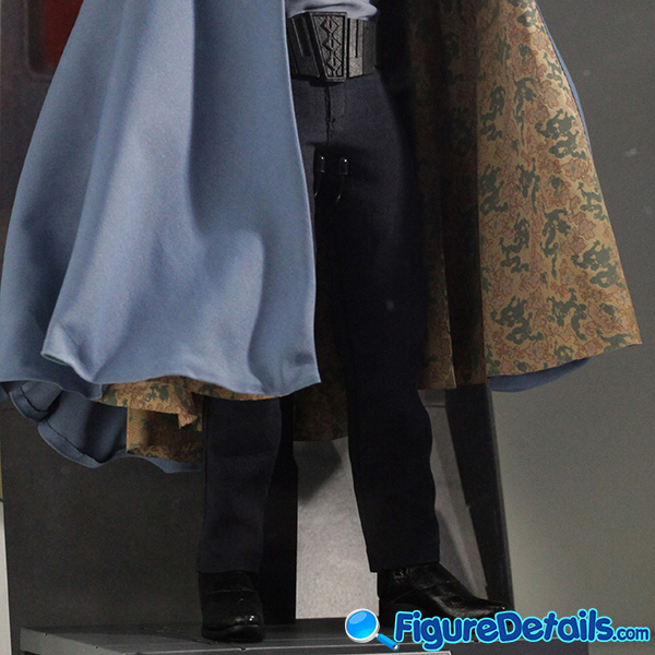 Hot Toys Lando Calrissian Prototype Preview - Star Wars: Episode V - mms588 10
