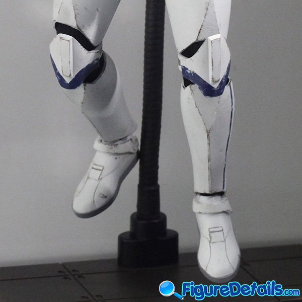 Hot Toys 501st Battalion Clone Trooper Prototype Preview - tms022 tms023 6