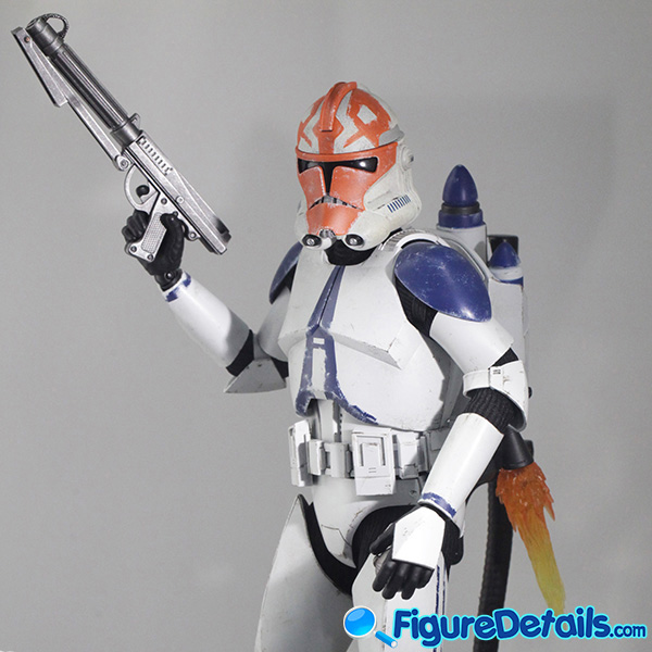 Hot Toys 501st Battalion Clone Trooper Prototype Preview - tms022 tms023 4